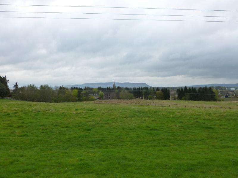 Land Commercial for sale in Orwell Glebe and Pitdownies, Manse Road, Milnathort, Kinross, KY13