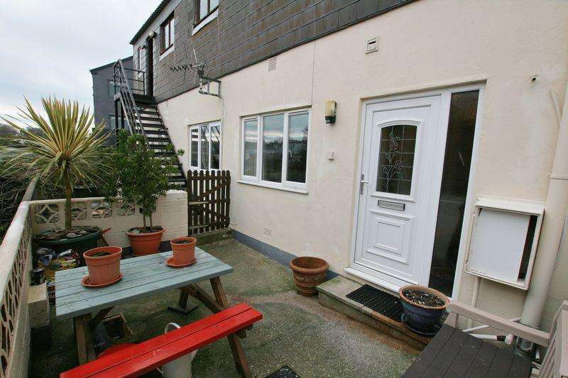 Studio Flat for sale in Prospect Road, Brixham