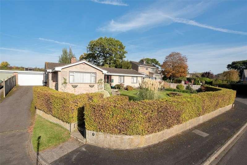 4 Bedrooms Detached House for sale in Vernham Dean, Hampshire, SP11