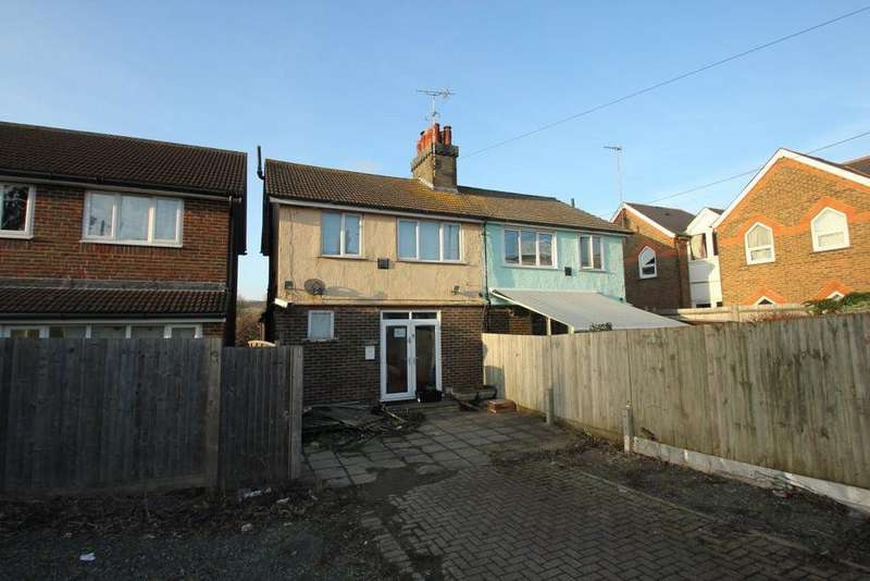 4 Bedrooms House for rent in Station Approach, Falmer