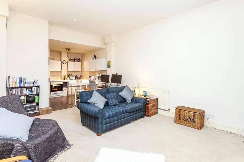 1 Bedroom Apartment Flat for sale in Breezers Court, 20 The Highway, London, E1W