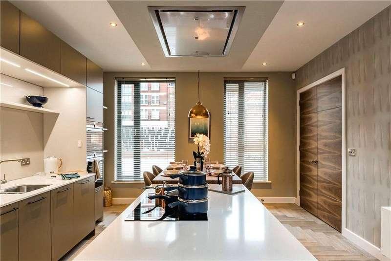 3 Bedrooms Residential Development Commercial for sale in St Pauls House, Birmingham City Centre, Birmingham, West Midlands, B3