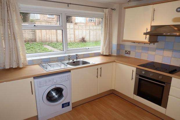 2 Bedrooms Maisonette Flat for sale in Allington Avenue, Nottingham, NG7