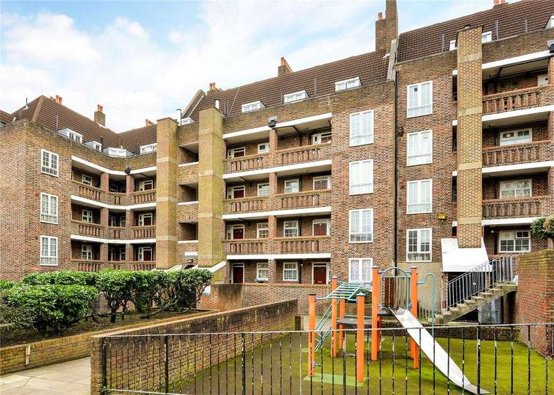 1 Bedroom Flat for sale in Pytchley Road, East Dulwich, London, SE22