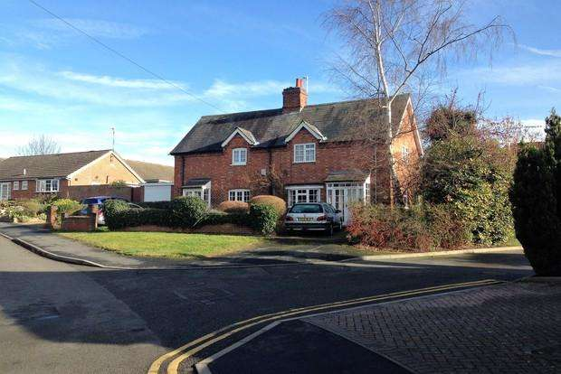 4 Bedrooms Detached House for sale in Church Nook, Wigston, Leicester, LE18