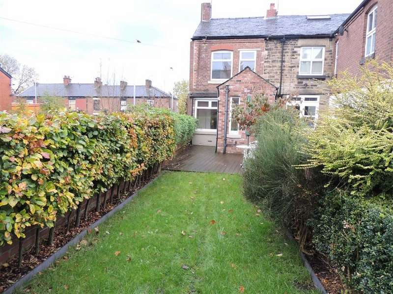 2 Bedrooms Property for sale in Stamford Square, Cockbrook, ASHTON-UNDER-LYNE