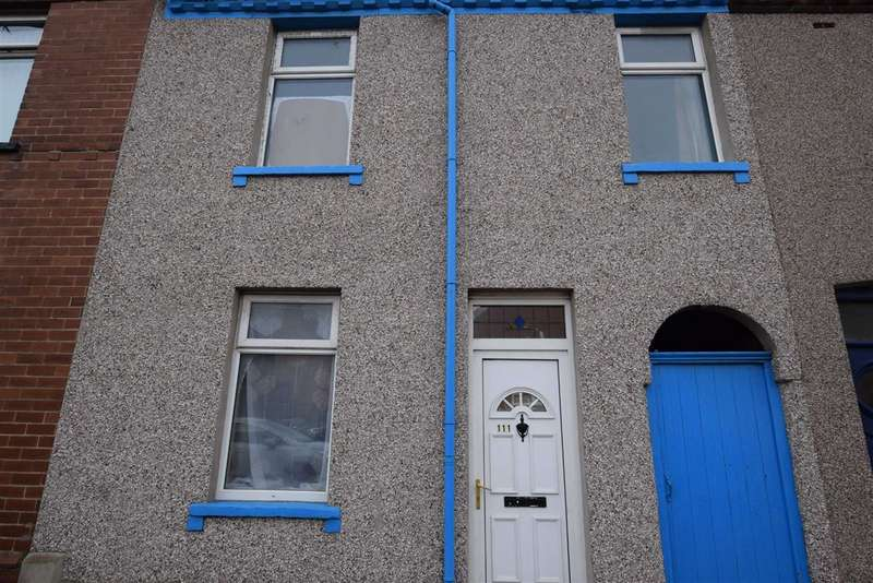 3 Bedrooms Property for sale in Ainslie Street, Barrow In Furness, Cumbria