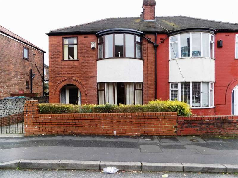 3 Bedrooms Property for sale in Harrop Street, Manchester