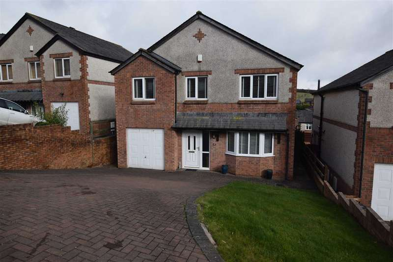 5 Bedrooms Property for sale in Sandalwood Close, Barrow In Furness, Cumbria