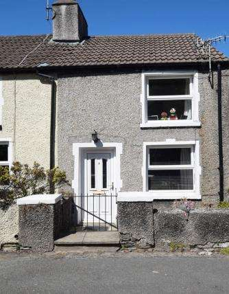 1 Bedroom Cottage House for sale in Muir Terrace, Glen Road, Laxey, IM4 7AS