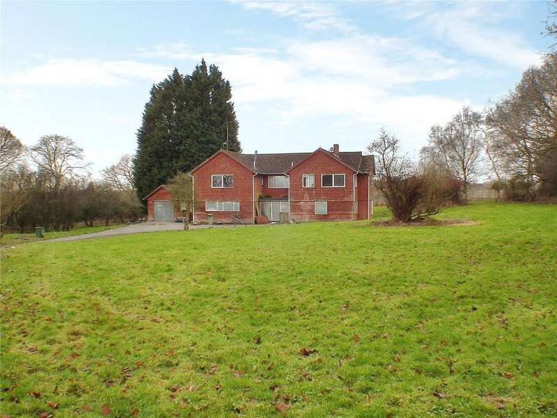 6 Bedrooms Detached House for sale in Lower Platts, Ticehurst, Wadhurst, East Sussex, TN5