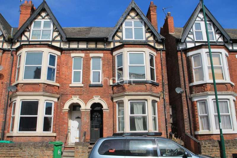 4 Bedrooms End Of Terrace House for sale in Sneinton Hermitage, Sneinton, Nottingham