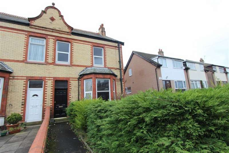 4 Bedrooms Property for sale in St Patricks Road South, Lytham St Annes, Lancashire