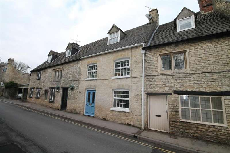 2 Bedrooms House for sale in West End, Minchinhampton