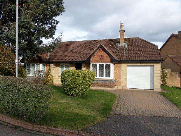 3 Bedrooms Detached Bungalow for sale in ST. EDMUNDS GREEN, SEDGEFIELD, SEDGEFIELD DISTRICT