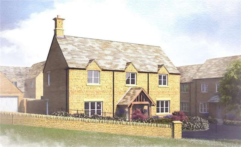 4 Bedrooms Residential Development Commercial for sale in The Rise, George Lane, Chipping Campden, Gloucestershire, GL55