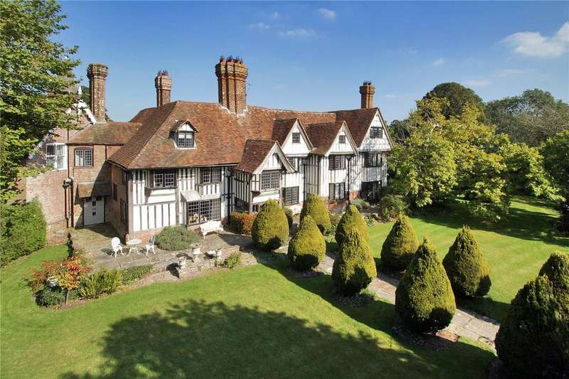 12 Bedrooms Unique Property for sale in Appledore Road, Tenterden, Kent, TN30