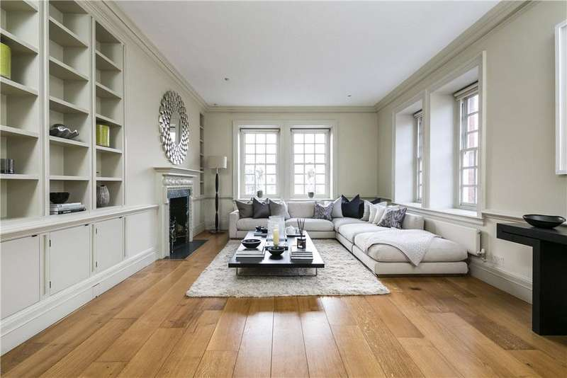 3 Bedrooms Flat for sale in Duke Street, Mayfair, London, W1K