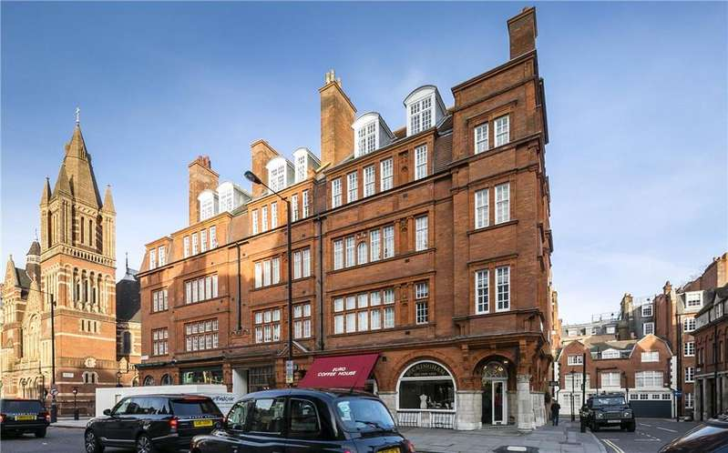 1 Bedroom Flat for sale in Duke Street, Mayfair, London, W1K