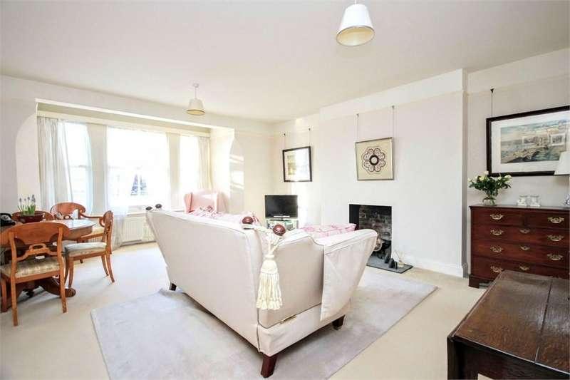 2 Bedrooms Flat for sale in Preston Park Avenue, BRIGHTON, BN1