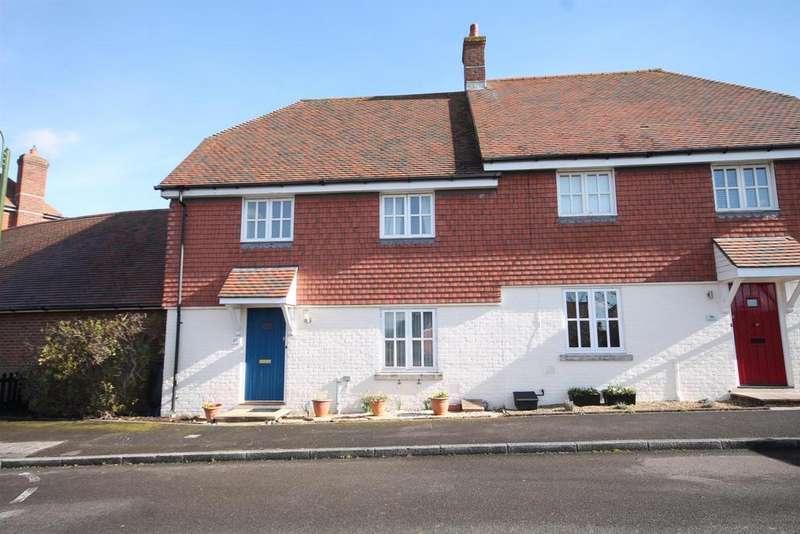 3 Bedrooms House for sale in Morris Drive, Billingshurst