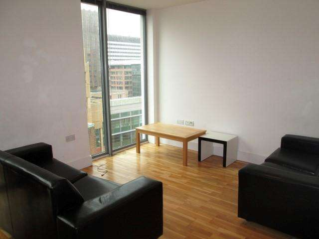 3 Bedrooms Apartment Flat for rent in Unity Building, 3 Rumford Place, Liverpool L3