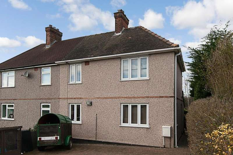 2 Bedrooms House for sale in Costead Manor Road, Brentwood