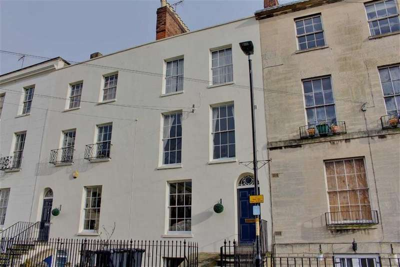6 Bedrooms Town House for sale in Brunswick Square, Gloucester
