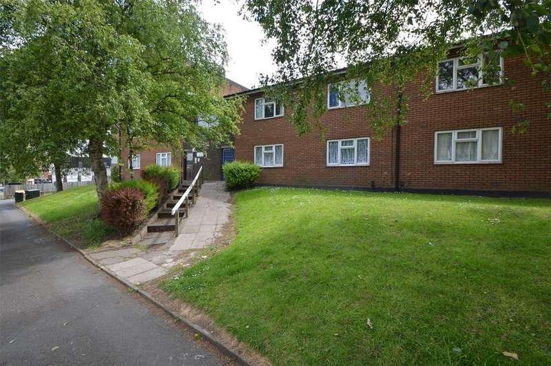 1 Bedroom Flat for sale in Chapel Street, Lye, STOURBRIDGE, West Midlands
