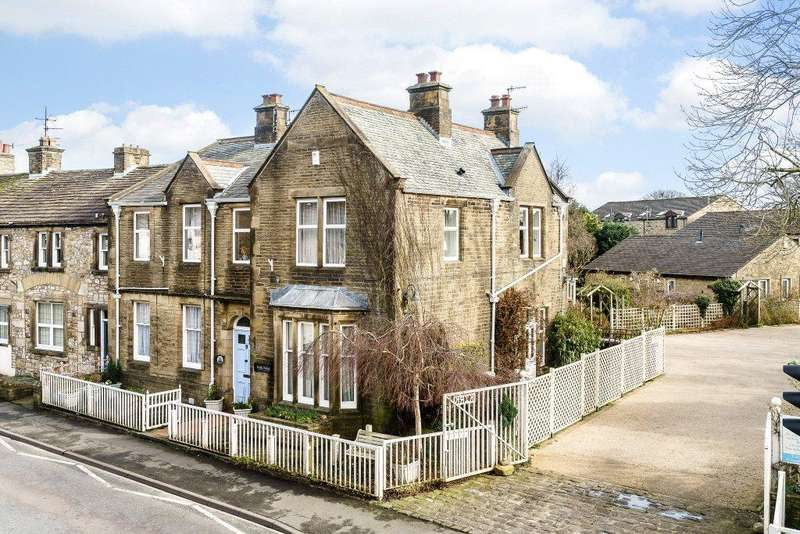 5 Bedrooms House for sale in Kirk Syke, 19 High Street, Gargrave, Near Skipton, BD23