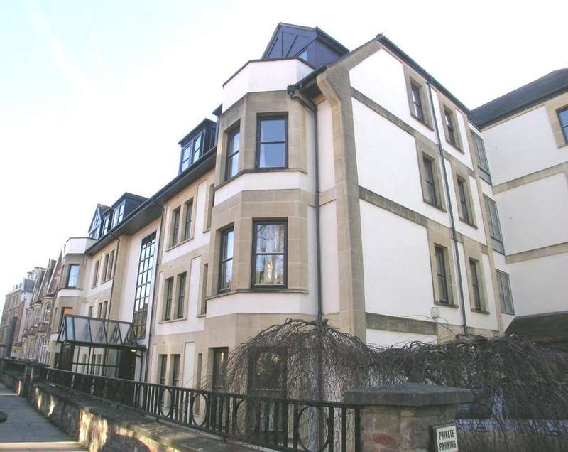 2 Bedrooms Retirement Property for sale in Whatley Road, Clifton, Bristol, BS8