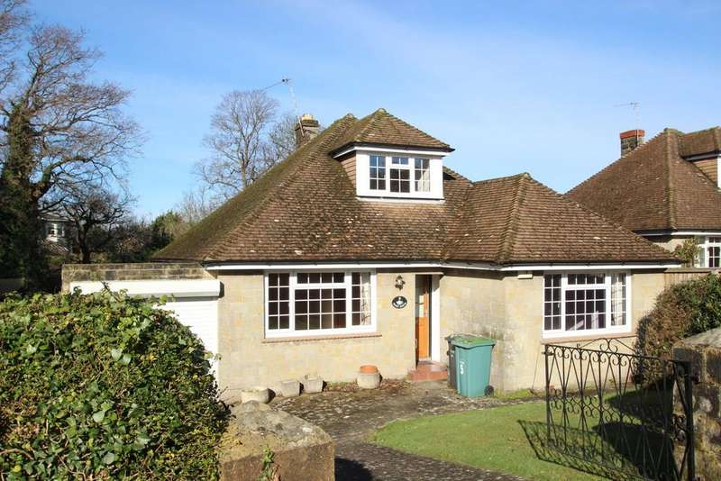 3 Bedrooms Detached Bungalow for sale in Westwood Road, Ryde