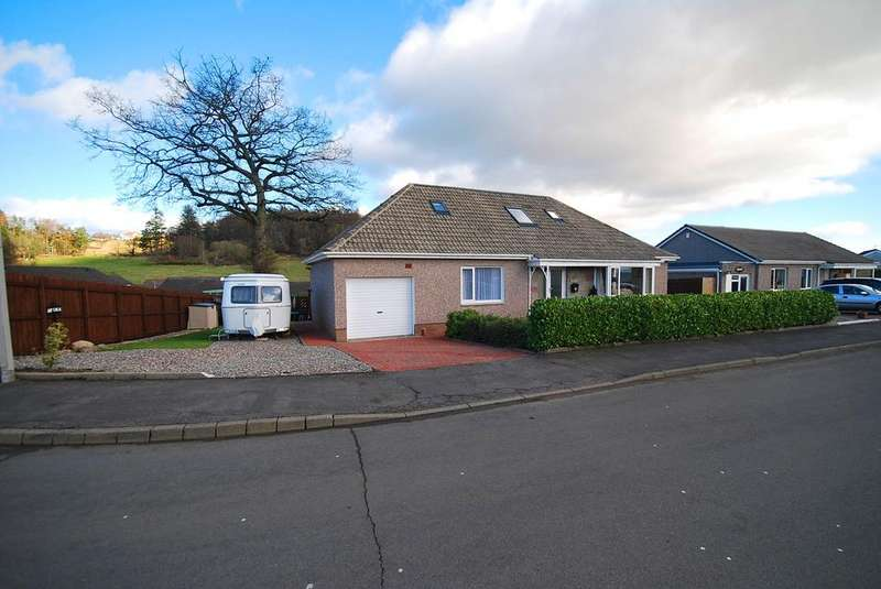 4 Bedrooms Detached House for sale in Ochilview Gardens, Crieff ph7