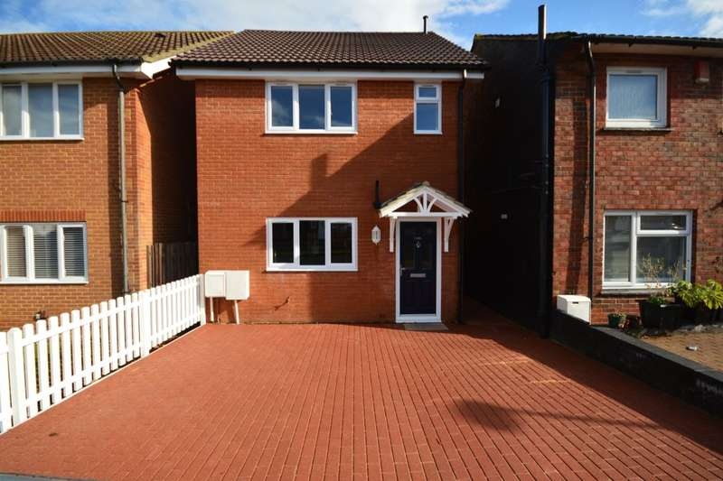 4 Bedrooms Detached House for sale in Wilson Avenue, Rochester, ME1