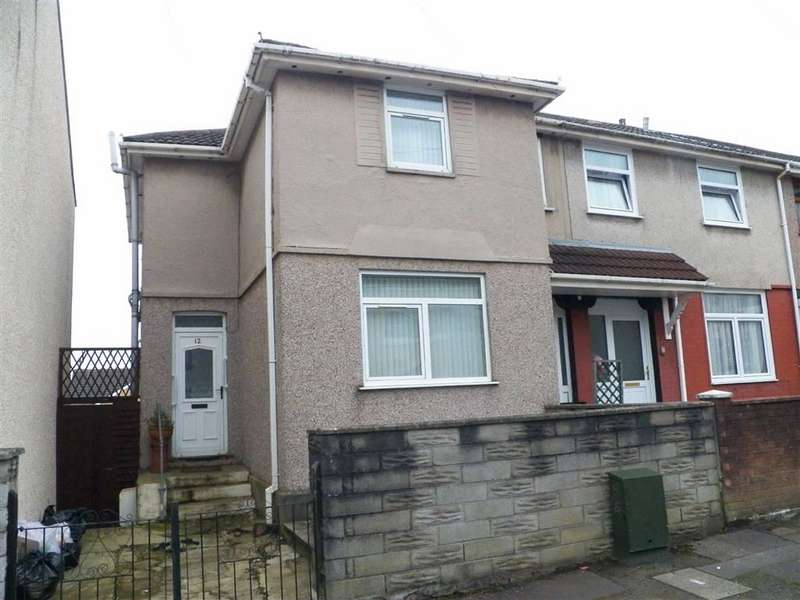 3 Bedrooms Property for sale in Tymawr Street, Port Tennant