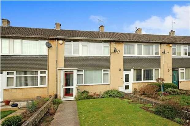 3 Bedrooms Terraced House for sale in High Street, Twerton, BATH