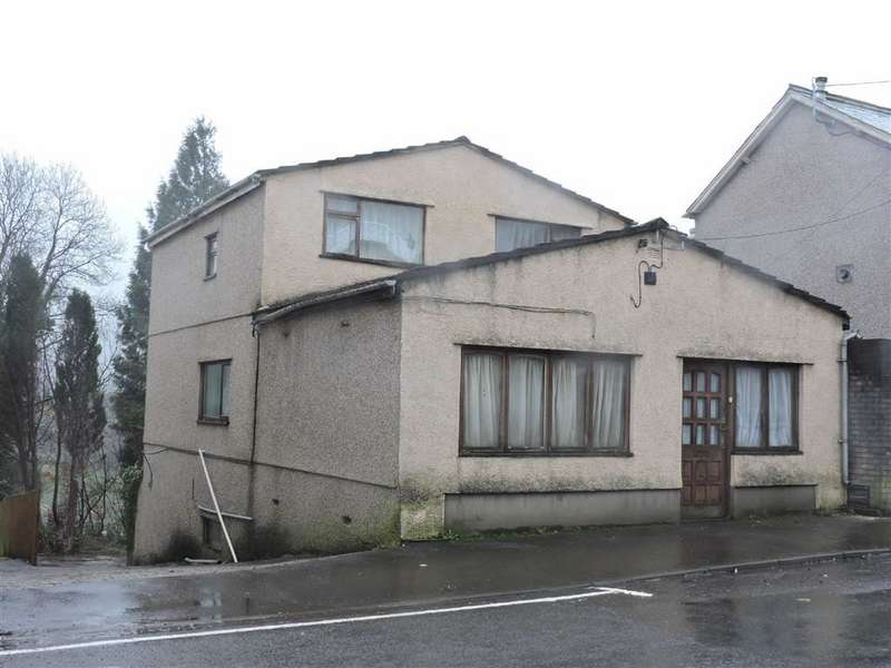 3 Bedrooms Property for sale in Swansea Road, Trebanos