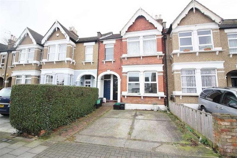 3 Bedrooms Maisonette Flat for sale in Birkbeck Road, Beckenham, BR3