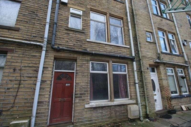 1 Bedroom House for sale in Stoney Royd Terrace, Siddal