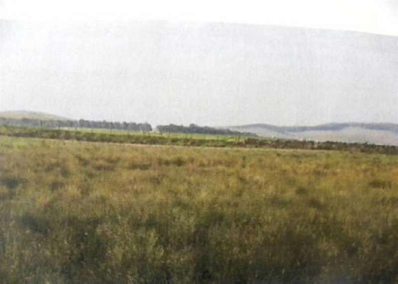 Land Commercial for sale in Lampeter, Carmarthenshire