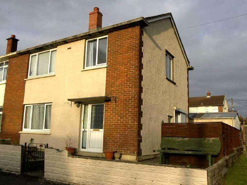 3 Bedrooms House for sale in Maescader, Pencader, Carmarthenshire