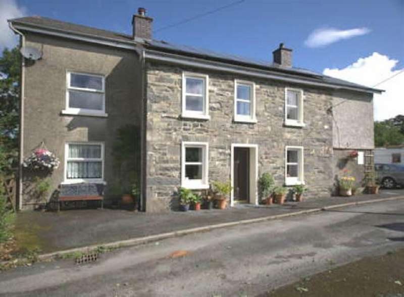 4 Bedrooms House for sale in Tregaron, Ceredigion