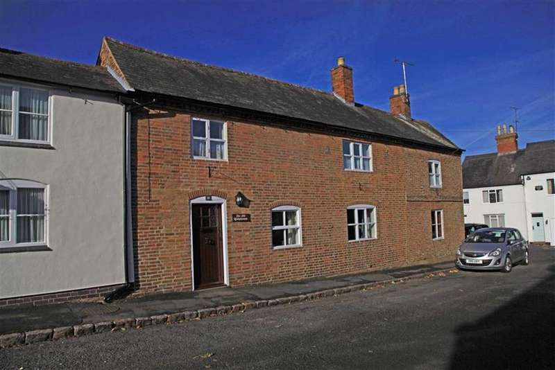 4 Bedrooms Unique Property for sale in Main Street, Kibworth Harcourt