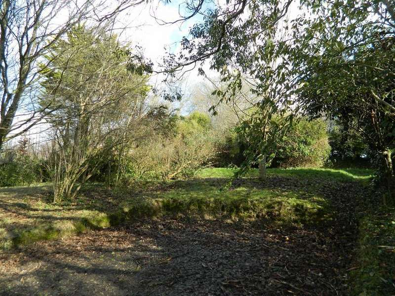 Residential Development Commercial for sale in Windmill Hill, Launceston, Cornwall, PL15
