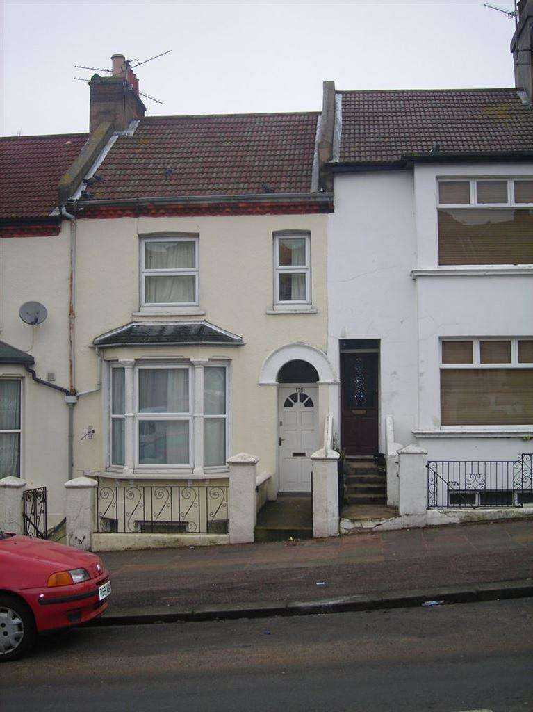 5 Bedrooms House for rent in Elm Grove, Brighton