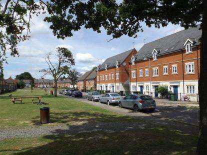 1 Bedroom Flat for sale in Watton, Thetford, Norfolk