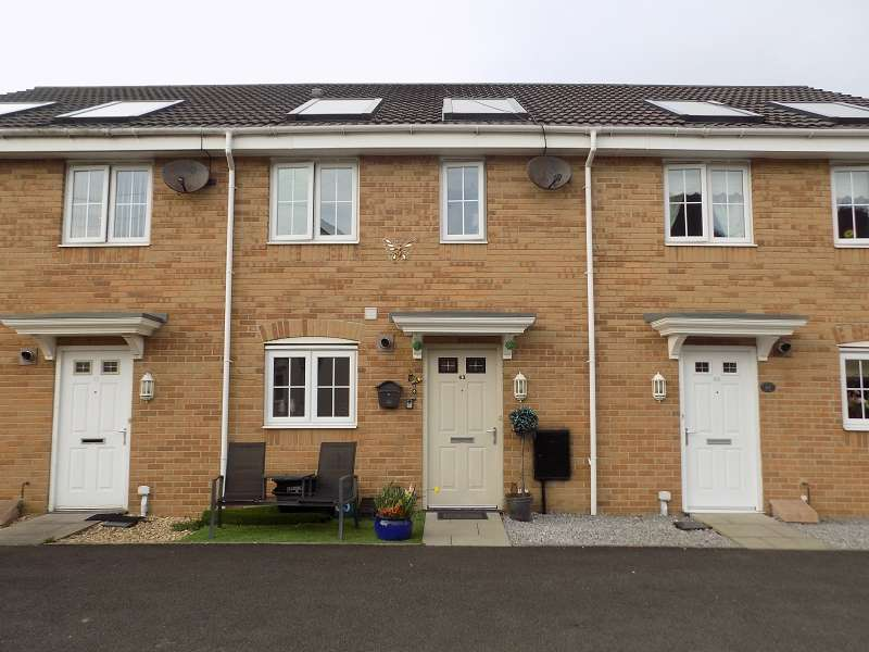 2 Bedrooms Terraced House for sale in Ynys Y Wern , Cwmavon, Port Talbot, Neath Port Talbot. SA12 9DJ