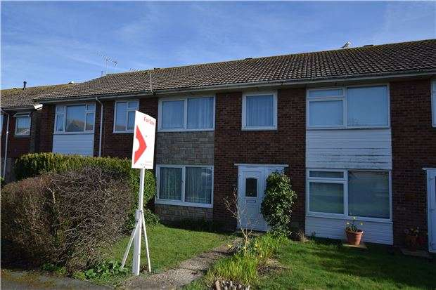 3 Bedrooms Terraced House for sale in The Rising, EASTBOURNE, BN23 7PL