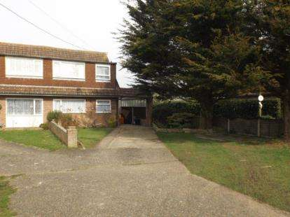 3 Bedrooms Semi Detached House for sale in St. Osyth, Clacton-On-Sea, Essex