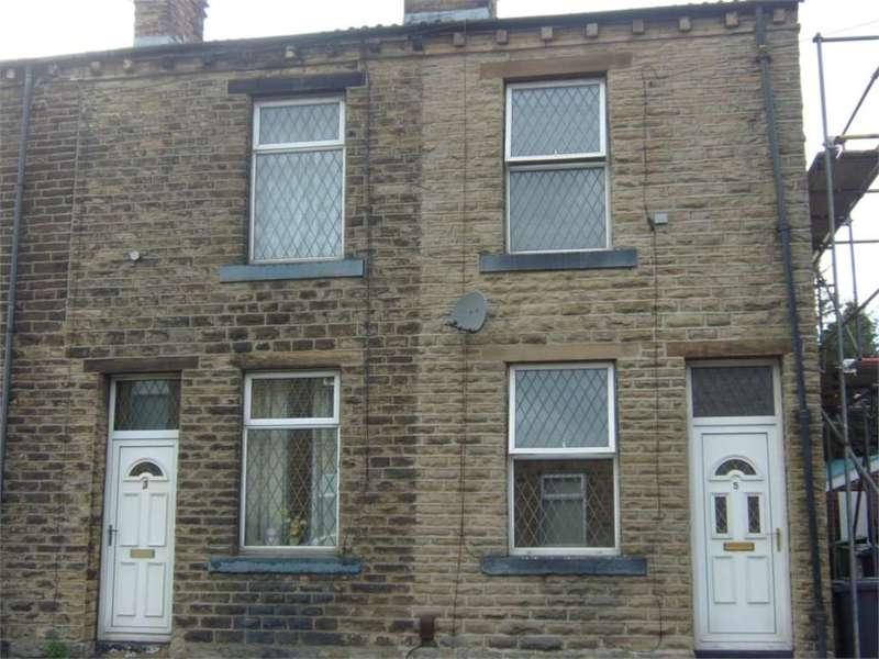 2 Bedrooms End Of Terrace House for sale in Dewsbury Gate Road, Dewsbury